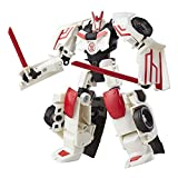 Hasbro Transformers C0932ES0 - Robots In Disguise Warriors ALPINE STRIKE AUTOBOT DRIFT, Actionfigur