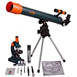 Levenhuk LabZZ MT2 Teleskop und Mikroskop im Set