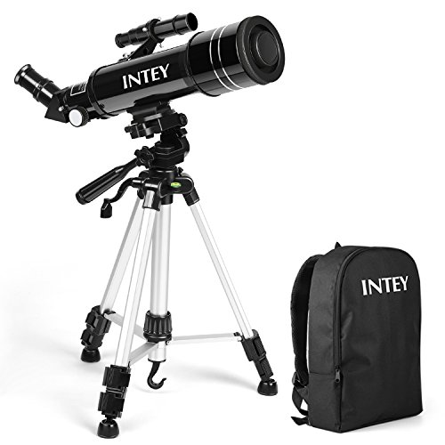 Télescope Astronomique Portable INTEY F40070M