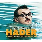 Hader spielt Hader: Nummern aus 5 Programmen. Live (Doppel-CD)