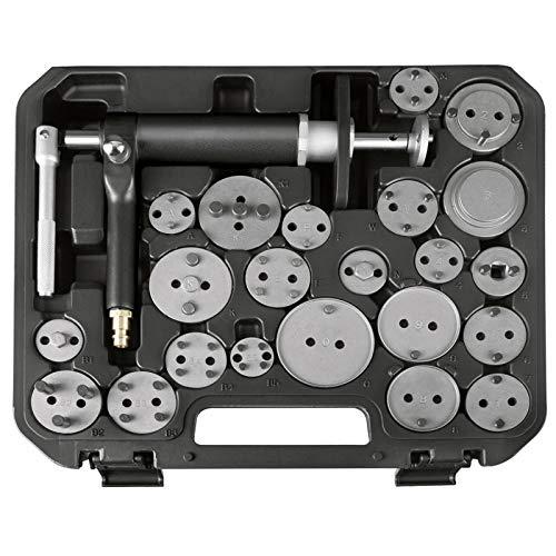 KRAFTWERK 501001001, Set pour Piston pneumatique, 23 pièces