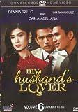 My Husband's Lover Vol. 6 (2013) Tele Novela by Dennis Trillo