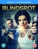 Blindspot [Blu-Ray] [Region B] (IMPORT) (Keine deutsche Version)