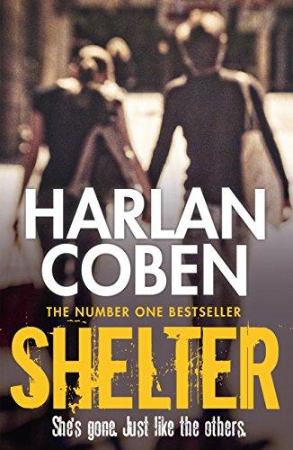 Shelter (Mickey Bolitar)
