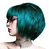 Crazy Color Hair Dye Crazy Color Semi-Permanente Haarfarbe 100ml (Pine Green)