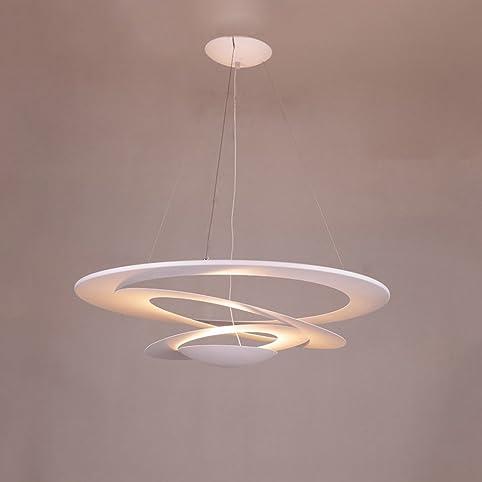 Lampadario LED Lampade a Sospensione illuminazione Design Moderno ...