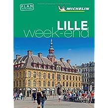 Guide Vert Weekend Lille Michelin