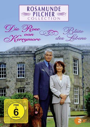Rosamunde Pilcher Collection - Die Rose von Kerrymore / Blüte des Lebens