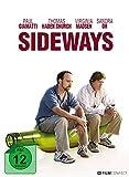 Sideways - Limited Mediabook - Blu-ray