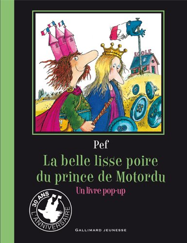 """<a href=""""/node/22421"""">La belle lisse poire du prince de Motordu</a>"""