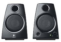 Logitech Z130 2.0 Speaker for Desktops