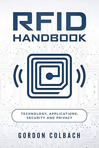 RFID Handbook: Technology, Applications, Security and Privacy (English  Edition)