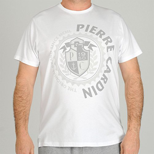 pierre-cardin-pastel-t-shirt-mens-white-top-tee-shirt-xxxxlarge