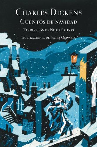 Cuentos de Navidad (edición ilustrada) por Charles Dickens