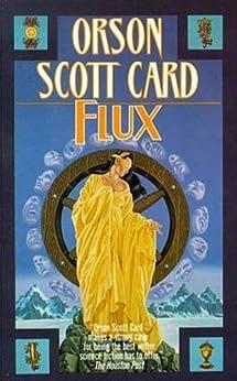 Flux par [Card, Orson Scott]