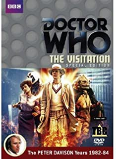 Doctor Who: The Visitation - Special Edition [DVD] (B00BEYWWES)   Amazon price tracker / tracking, Amazon price history charts, Amazon price watches, Amazon price drop alerts