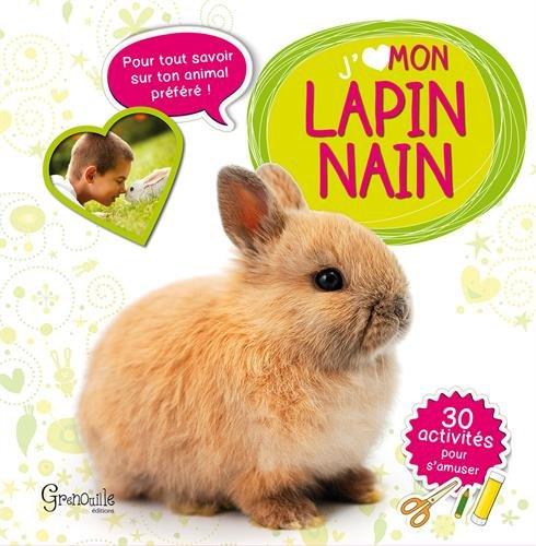 MON LAPIN par Collectif