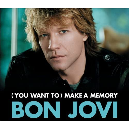 (You Want To) Make A Memory (int'l 2 trk)