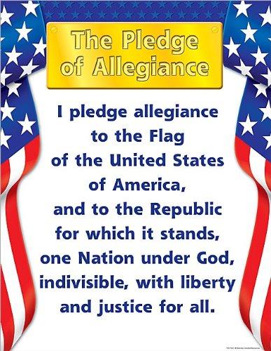 pledge-of-allegiance-chart-17x22