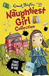 The Naughtiest Girl Collection 01 (books 1-3) (The Naughtiest Girl Gift Books and Collections)
