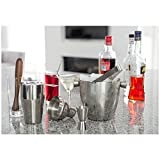 Cocktail set - 7-teilig Professionell Shaker Bar Mixer mit Cocktailshaker