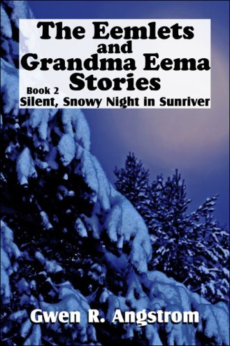 Silent, Snowy Night in Sunriver, Book 2 Cover Image