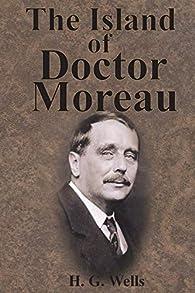 The Island of Doctor Moreau par H.G. Wells