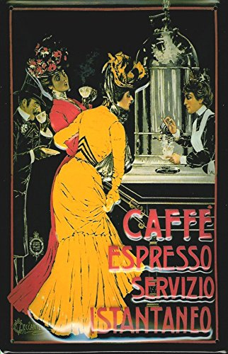 cafe-espresso-coffee-drink-tea-rooms-bar-art-deco-3d-medium-metal-steel-wall-sign