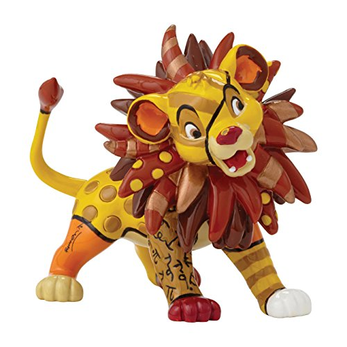 Disney Tradition Simba Figur