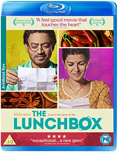 The Lunchbox [Blu-ray] [UK Import]