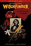Image de Witchfinder Volume 1: In the Service of Angels