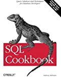 SQL Cookbook (Cookbooks (O'Reilly))
