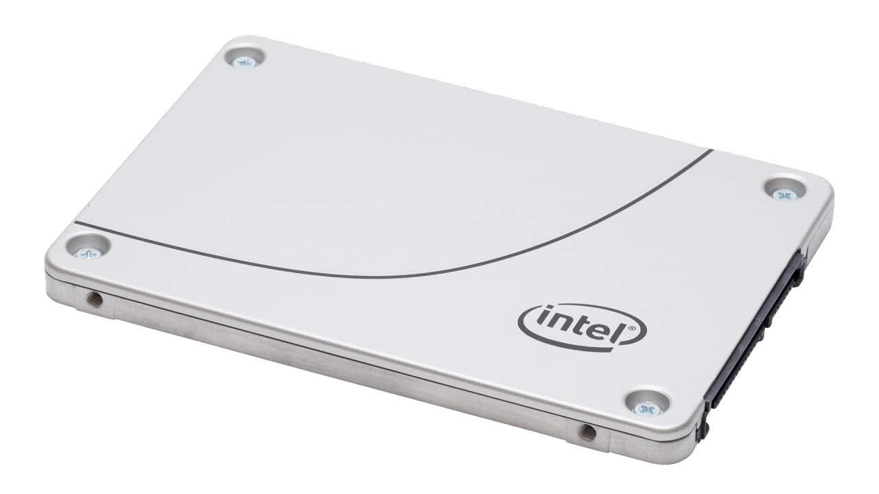 Intel-D3-S4610-25-Enterprise-SSD-3D-NAND