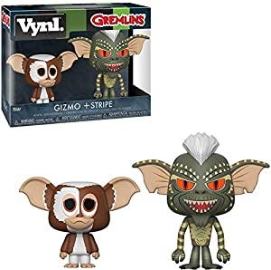 Funko Vynl Gremlins Figuras de Vinilo Gizmo & Stripe,, Estándar (32728)