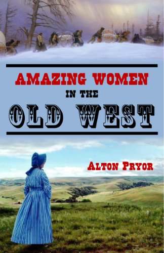 amazing-women-in-the-old-west-english-edition