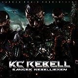 Songtexte von KC Rebell - Banger Rebellieren