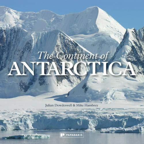 The Continent of Antarctica