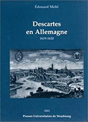 Descartes en Allemagne (Pu Strasbourg H)
