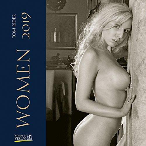 Women 2019. Broschürenkalender: Mit Ferienterminen