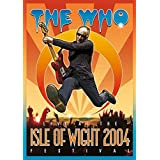 The Who - Live At The Isle Of Wight Festival 2004