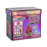L.O.L. Surprise - Un Surprise Spaces Pack avec poupée - Asst. en présentoir 10+ Surprises - Modèle aléatoire