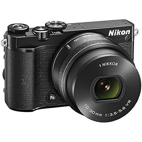 Nikon 1 J5 - Cámara EVIL de 20.8 MP (pantalla de 3