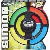 M.B Juegos Hasbro Gaming - Simon Swipe, juego de mesa  (A8766)