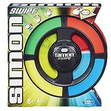 Hasbro A8766EU4 Simon Swipe, Multi Colour