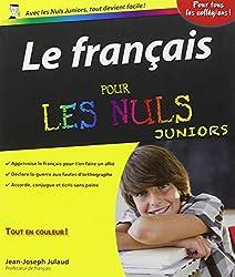 Le français pour les Nuls Juniors