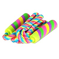 VEDES Großhandel GmbH - Ware Outdoor Active Skipping Rope Length 230cm, multicolour