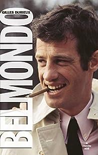 Jean-Paul Belmondo par Gilles Durieux