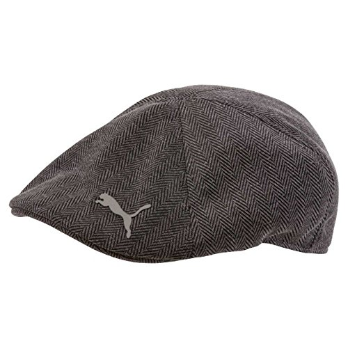 Puma Golf 2017 Driver Hat, Herren, 0214370, Quiet Shade, L/XL (Golf-hut Puma)