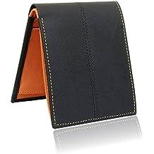 Accezory Blue Men's Wallet