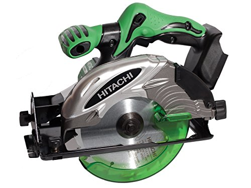 hitachi-c18dsl-l4-18v-cordless-circular-saw-body-only-slide-on-battery